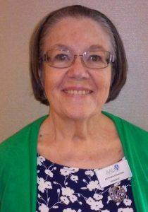Kathleen Crawford, President