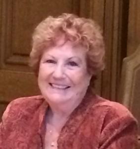 Branch President Sanchia Spandow