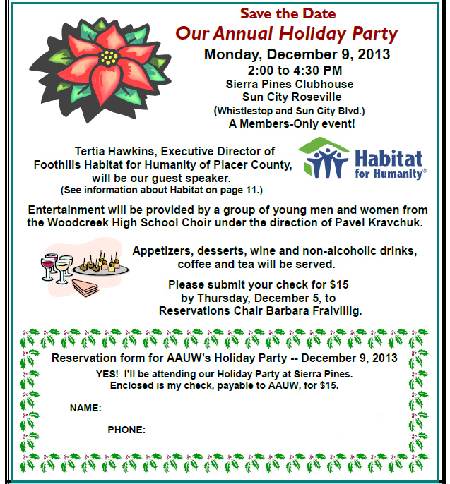 AnnualHolidayParty